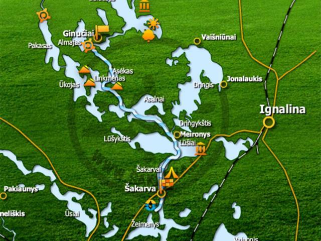 "<a href=""http://www.vandensturizmas.lt/ru/#routes"">Routes</a>"