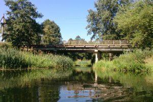Maršrutas Žeimenos upe – pelnytai vienas populiariausių